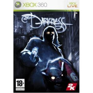 The Darkness [XBOX360]