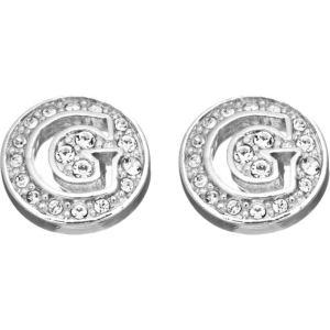 Guess UBE51422 - Boucles d'oreilles en métal pour femme