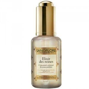 Sanoflore Elixir des reines - Concentré créateur de peau parfaite