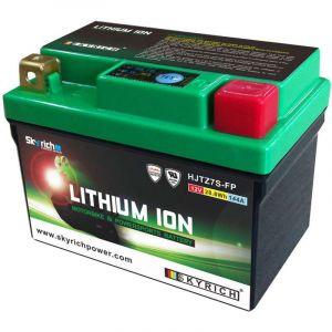 Skyrich Batterie Lithium ION LTZ7S sans Entretien