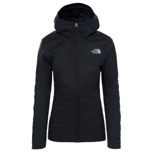 The North Face Tanken Triclimate Veste Femme, TNF Black, FR (Taille Fabricant : XS)