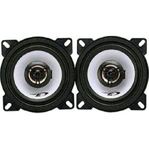 Alpine SXE-1025 - Haut-parleur coaxial 2 voies 10 cm