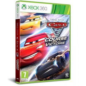 Cars 3 : Course vers la Victoire [XBOX360]