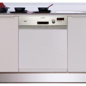 Siemens SN55E508 - Lave-vaisselle intégrable 13 couverts