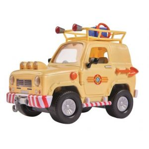 Simba Toys Sam le Pompier - 4x4 de Tom