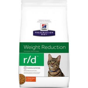 Hill's Feline r/d - Sac 5 kg