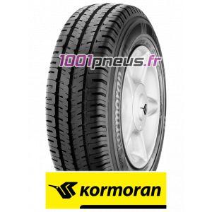 Kormoran Pneu Auto VANPRO B3 : Pneus utilitaire été 165/70 R14 89 R