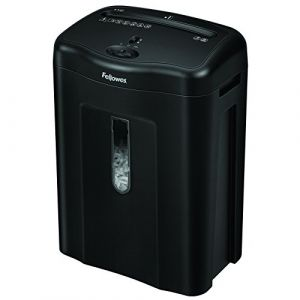 Fellowes Destructeur Coupe Croisée Powershred 11C