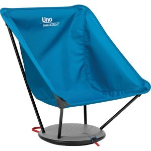 Therm-a-Rest UNO - Siège camping - bleu Chaises pliantes