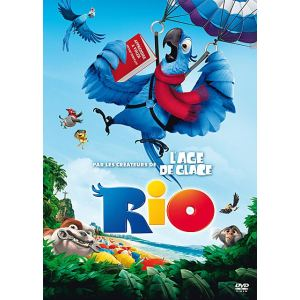 Rio - le film d'animation