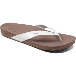 Reef Cushion Bounce Court, Tongs Femme, Multicolore