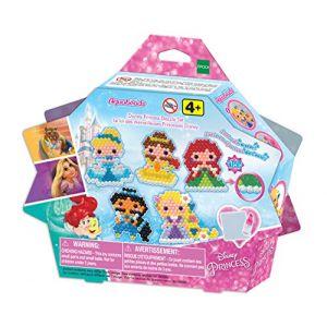 Aquabeads Le kit des merveilleuses Princesses Disney