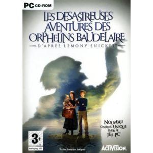 Les Desastreuses Aventures des Orphelins Baudelaire [PC]