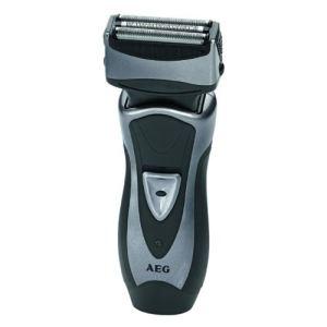 AEG HR 5626 - Tondeuse à barbe avec ou sans fil