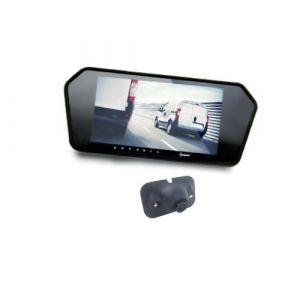Beeper Caméra de recul avec écran RVU-7W