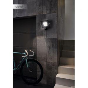 Eglo 97463 - Projecteur LED avec détecteur FAEDO 3 LED/50W/230V IP44