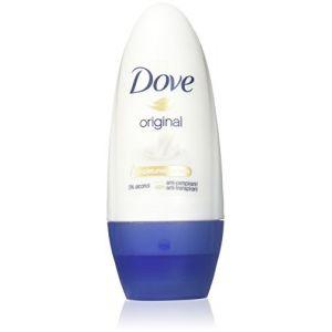 Dove Déodorant Femme Bille Anti Transpirant Original 50ml