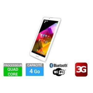 """Archos 70b Copper - Tablette tactile 7"""" 3G 4 Go sous Android 4.4"""