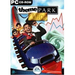 Theme Park Inc. sur PC