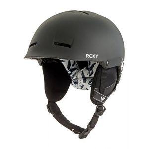 Roxy Avery - Casque de snowboard/ski pour Femme - Noir