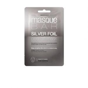 Masque Bar ARGENT PEEL OFF