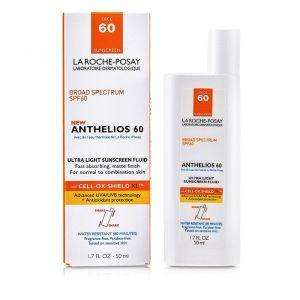 La Roche-Posay Anthelios 60 Ultra Light Sunscreen Fluid 50 ml