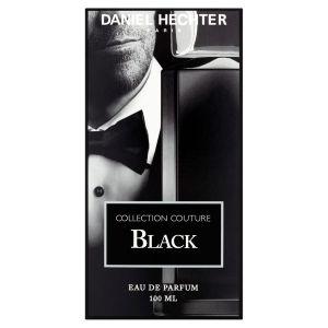 Daniel Hechter Collection Couture Black - Eau de parfum pour homme