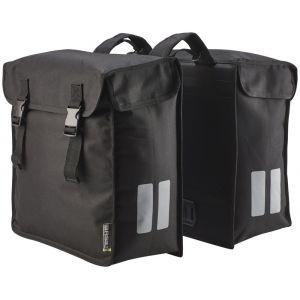 Basil Mara - Sac porte-bagages - XXL noir Sacs pour porte-bagages