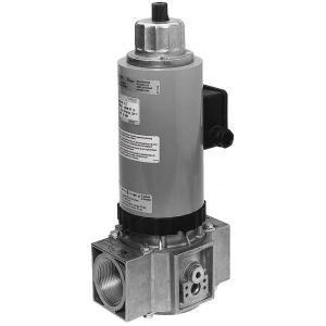 Dungs 153840 - Vanne gaz ZRDLE 410-5 Rp 26x34 230 VAC
