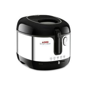 Seb FR460000 - Friteuse électrique Smart Clean 1,3 kg de frites