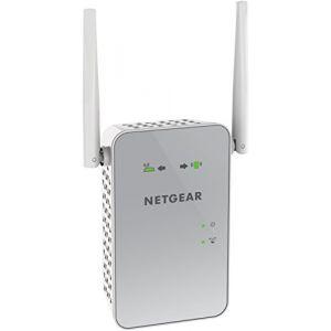 NetGear EX6150-100PES - Répéteur Universel Wi-Fi AC1200 Dual Band Gigabit RJ45