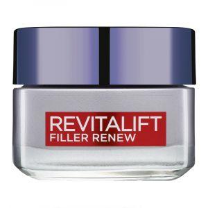 L'Oréal Revitalift Filler Renew - Crème de jour anti-âge régénérante