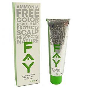 FAY Ammonia Free Color Permanent 5.12