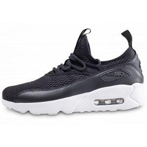 Nike Chaussures enfant Air Max 90 Ez Enfanthe Noir - Taille 36,38,39,37 1/2