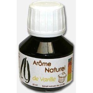 Scrapcooking Arôme naturel à la vanille (50 ml)
