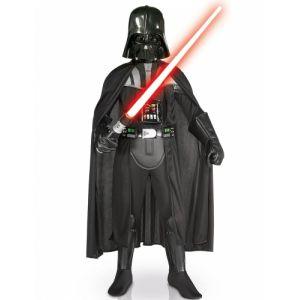 Déguisement luxe Dark Vador avec masque Star Wars