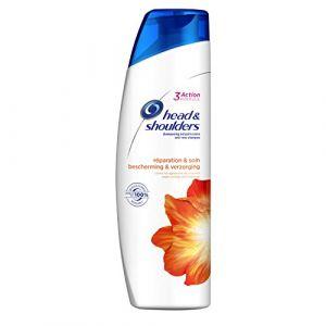 Head & Shoulders Réparation et soin 280 ml - Shampooing antipelliculaire