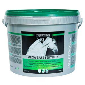 Vetoquinol Equistro Megabase Fertility - Poulinière et yearling