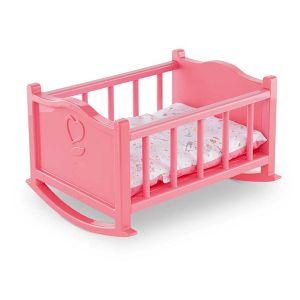 Corolle Mon premier lit à bascule pour poupon 30 cm