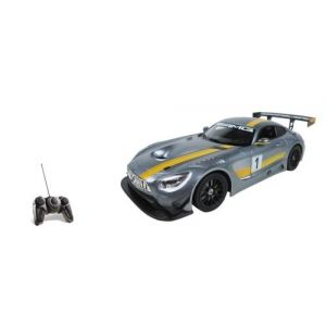 Mondo Voiture Radiocommandée Mercedes AMG GT3 1:14