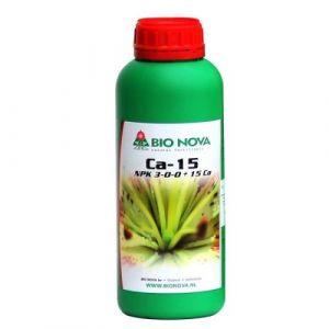 Bio Nova Engrais - Engrais Calcium 15% 250ml, engrais calcium