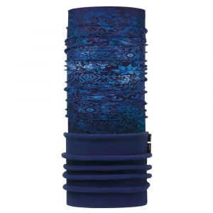 Buff Tours de cou -- Polar - Snow Night Blue - Taille One Size