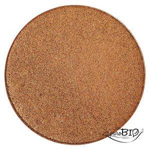 PuroBio Cosmetics Resplendent Highlighter - 03 Rame - Refill - 9 g