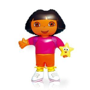 Partner jouet Poupée gonflable Dora (52 cm)