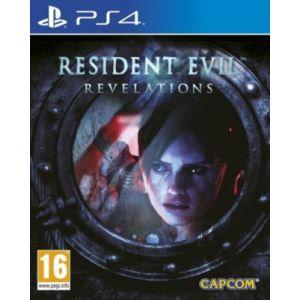 Resident Evil Revelations [PS4]