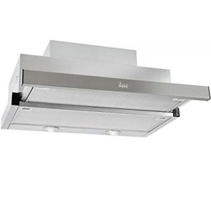 Teka CNL 6610 Semi-intégrée - Hotte tiroir 60 cm