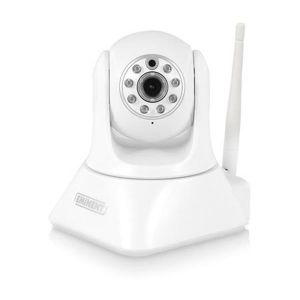 Eminent Caméra ip full hd 1080 p pan/tilt camline pro - avec application