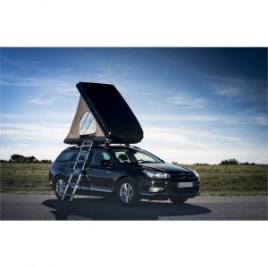 Image de Tente Hussarde Duo sur toit de voiture NAITUP