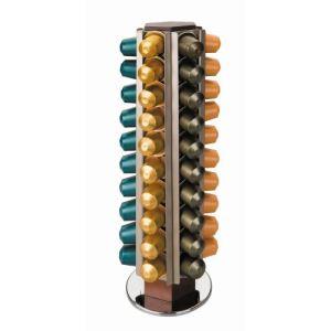 distributeur de capsules nespresso comparer 45 offres. Black Bedroom Furniture Sets. Home Design Ideas