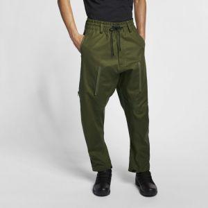 Nike Pantalon cargo Lab ACG pour Homme - Vert - Taille S